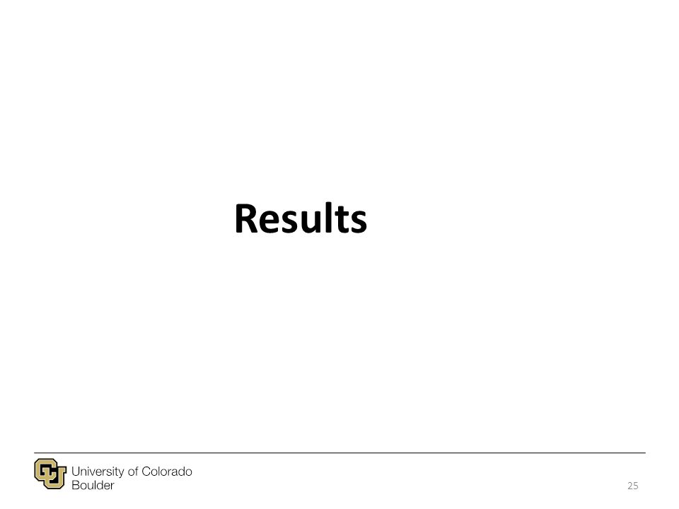 Results 25