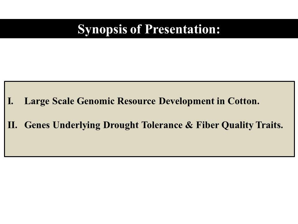 Identification of Transcription Factor Encoding Genes