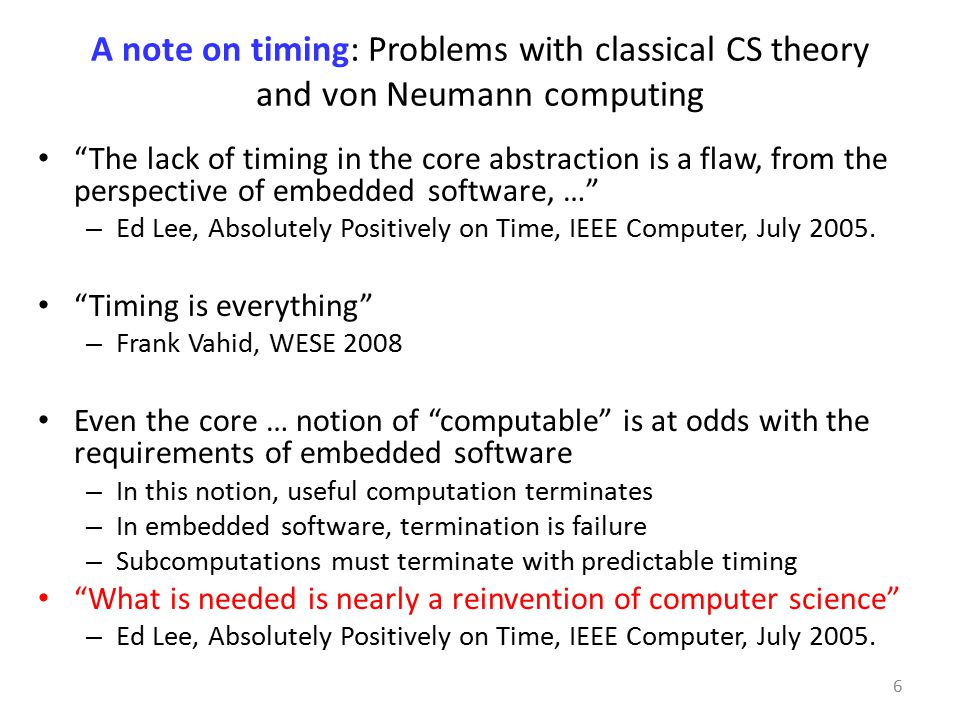 Verilog HW description language competing with VHDL Standardized: – IEEE 1364-1995 (Verilog version 1.0) – IEEE 1364-2001 (Verilog version 2.0) Features similar to VHDL: – Designs described as connected entities – Bit-vectors and time units are supported Features that are different: – Built-in support for 4-value logic and for logic with 8 strength levels encoded in two bytes per signal.
