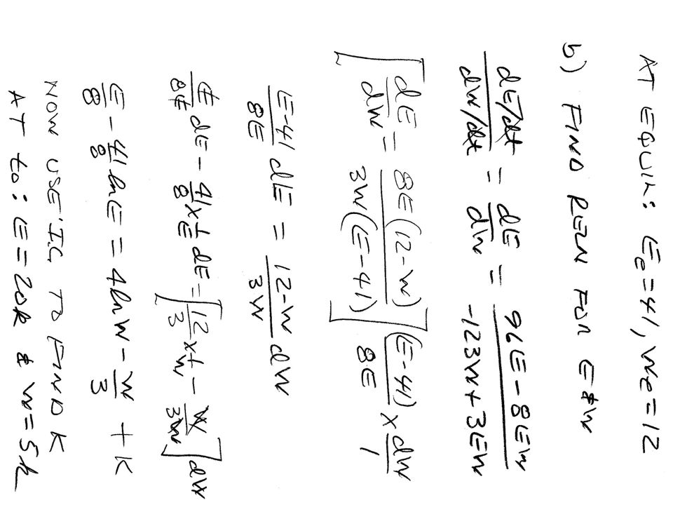 BMayer@ChabotCollege.edu MTH16_Lec-14_Sp14_sec_9-2_1st_Linear_ODEs.pptx 32 Bruce Mayer, PE Chabot College Mathematics