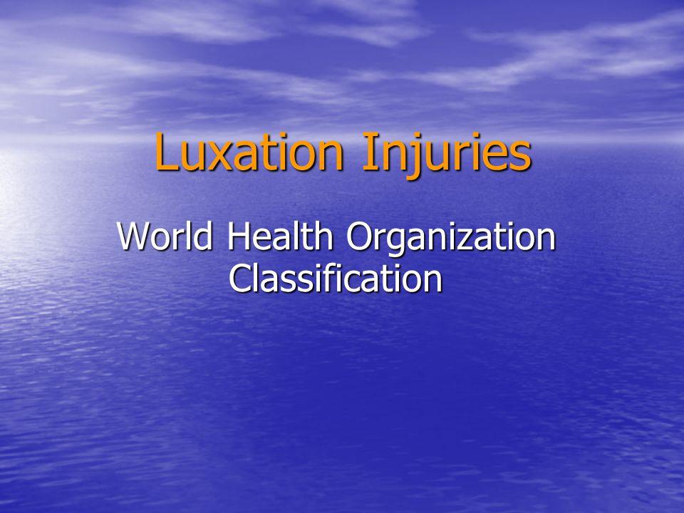 Intrusive Luxation: Follow up 2 weeks splint removal.