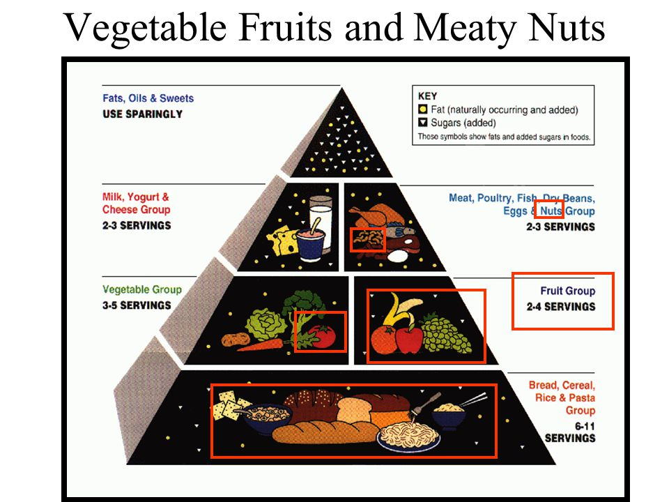 What is a Fruit? Fruit = mature ovary (for a botanist)