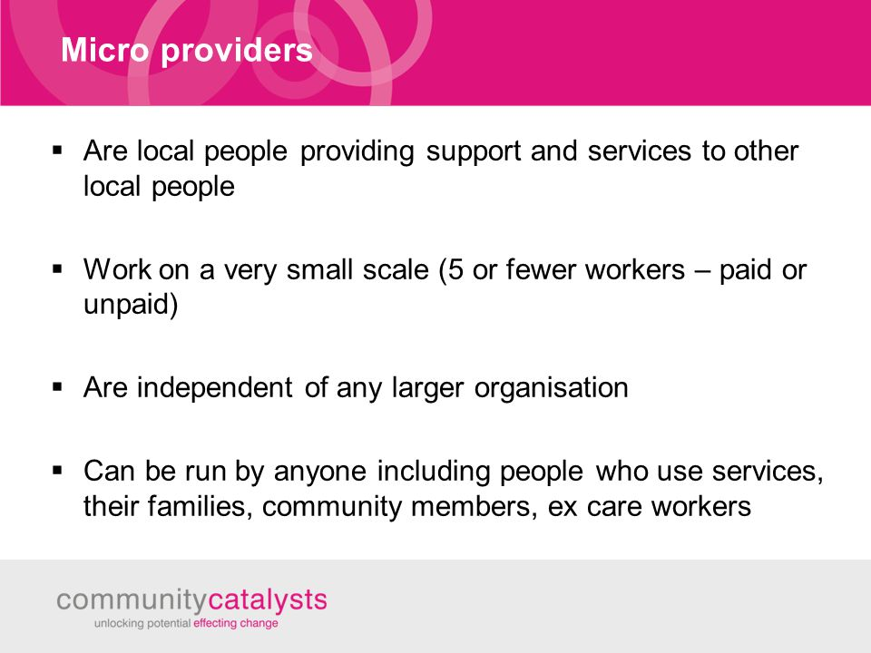 Insight for Carers