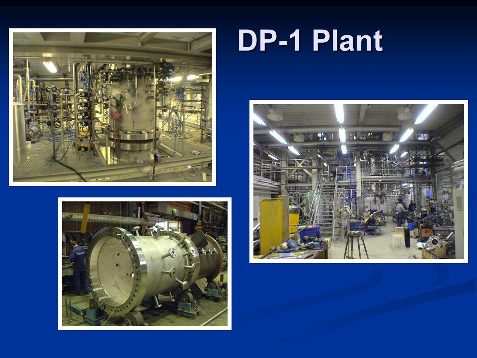 DP-1 Plant