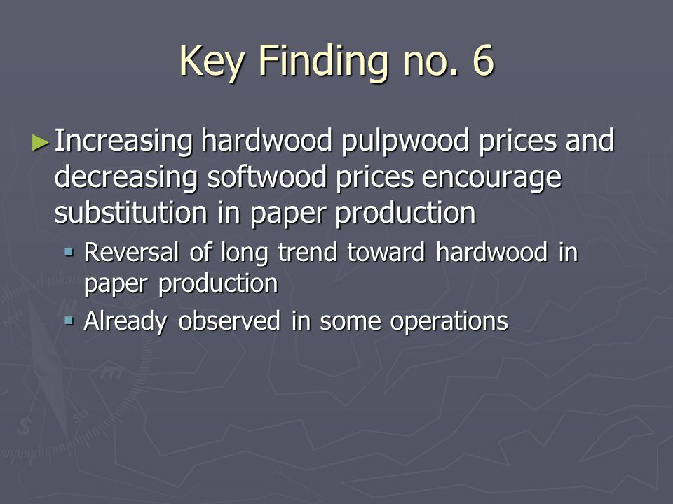 Key Finding no.