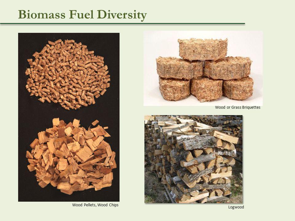 Biomass Fuel Diversity Wood or Grass Briquettes Logwood Wood Pellets, Wood Chips