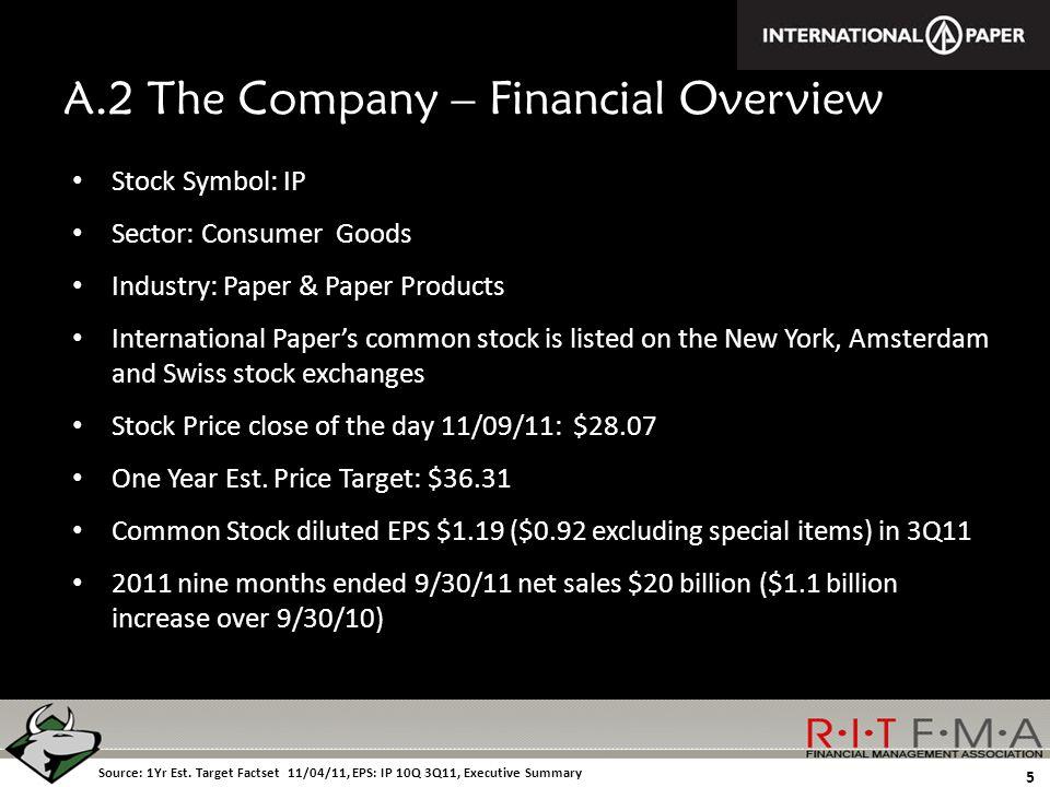 D.2 Valuation Broker Outlook– 1 year Source: Factset 26