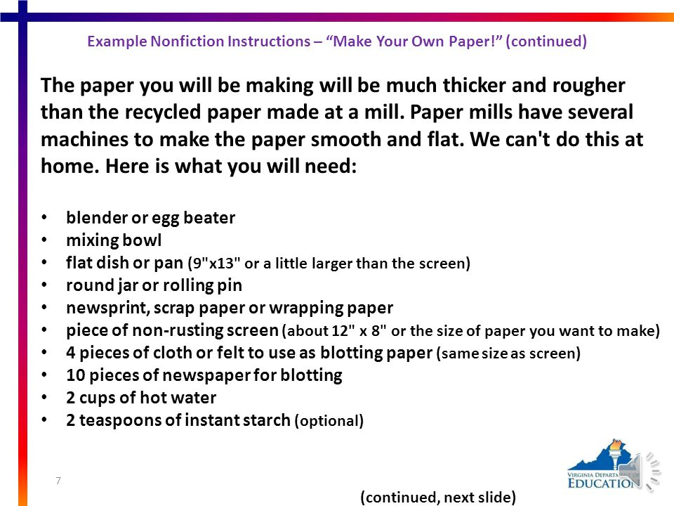 What happens to used paper. Most paper is thrown away in landfills or is burned.