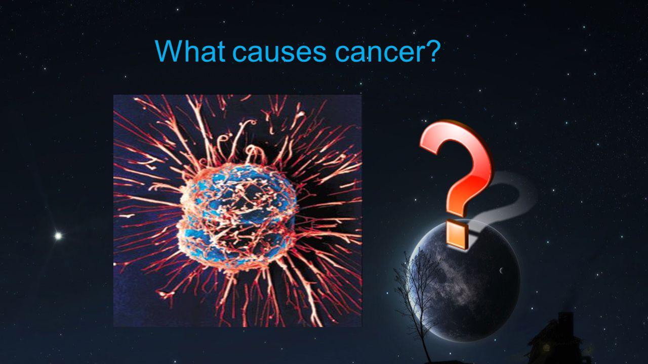 Cancerous growth