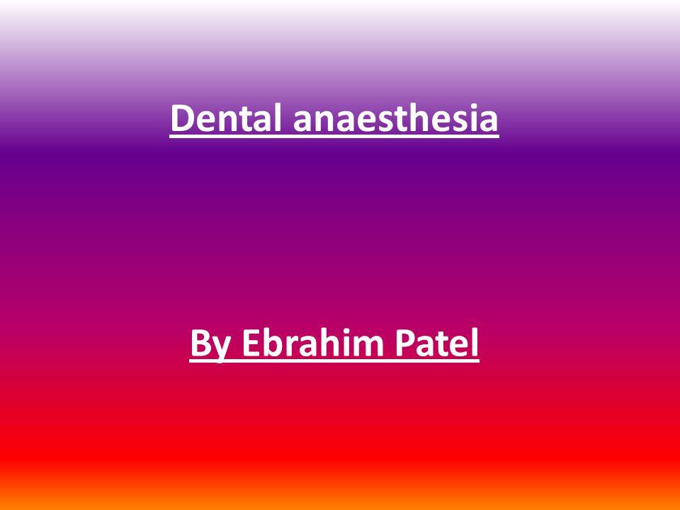 Technique - anterior ramus of the mandible at the level of the mandibular molar occlusal plane in the vicinity of the retromolar fossa
