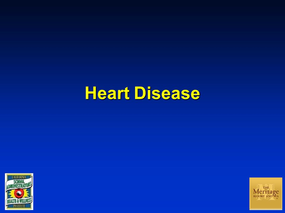 Estimated 80 million Americans have one or more type of Cardiovascular Disease  1 in 3 American Adults