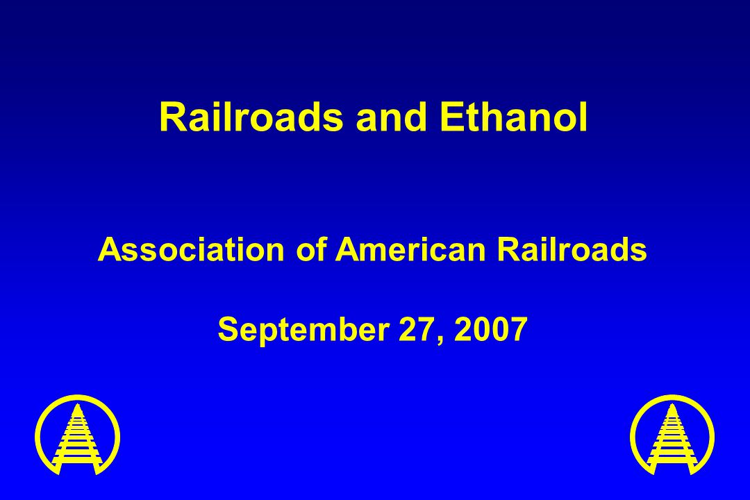 North America's Rail Network: Extensive, Efficient & Integrated