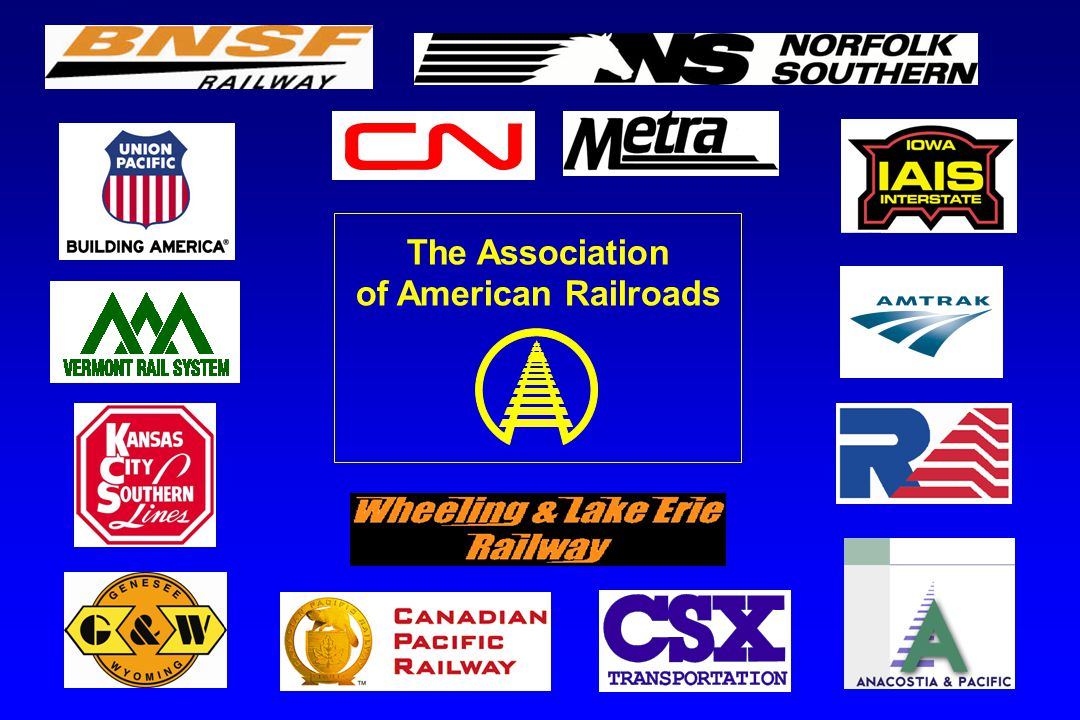 The Association of American Railroads