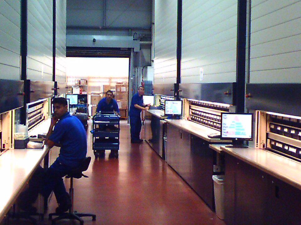 Copyright © 2002 AESSEAL plc Copyright © 2008 AESSEAL plc reliability focused engineering Thank you