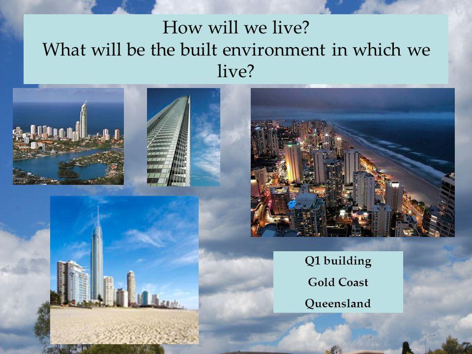 Q1 building Gold Coast Queensland