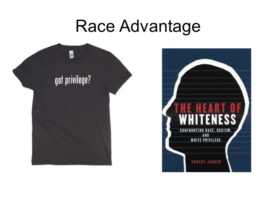 Race Advantage