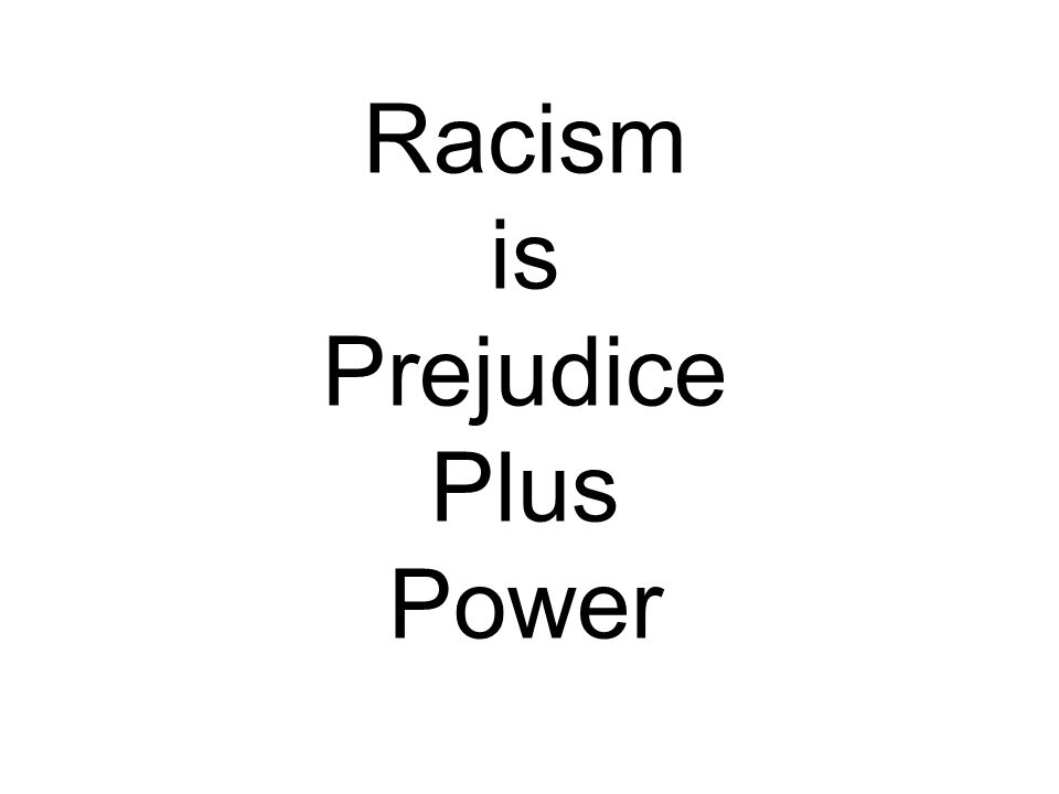 In my class and place, I did not recognize myself as a racist because I was taught to see racism only in individual acts of meanness by members of my group, never in invisible systems conferring unsought racial dominance on my group from birth.