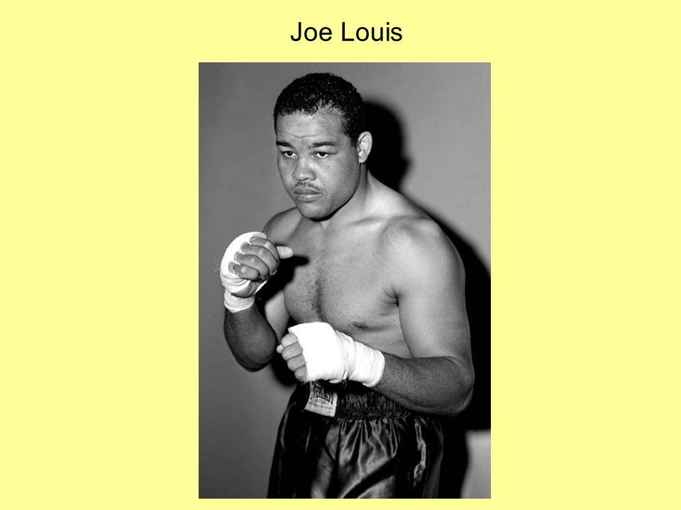 Joe Louis