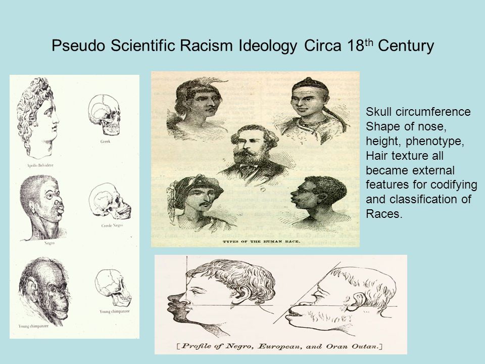 What is Race .And why is it still so significant today.
