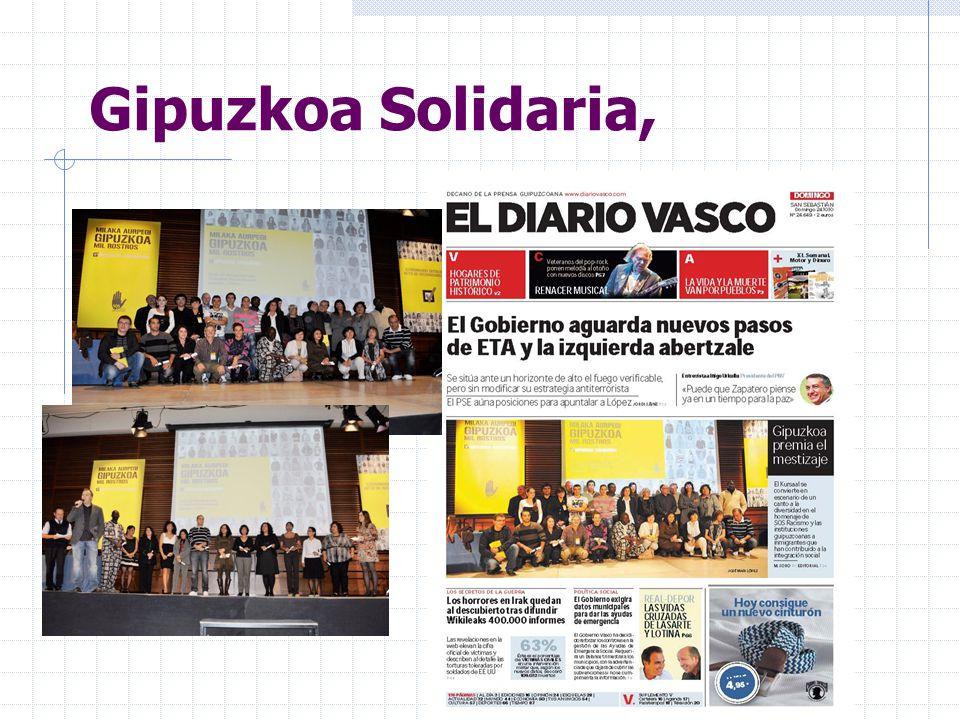 Gipuzkoa Solidaria,