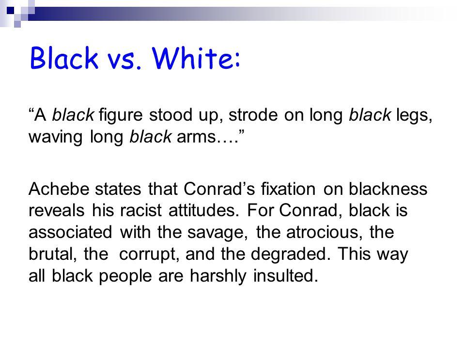 Black vs.