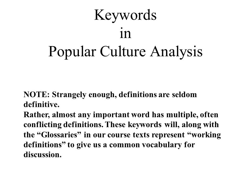 What is culture . Culture is one of the most complex words in the social theory.