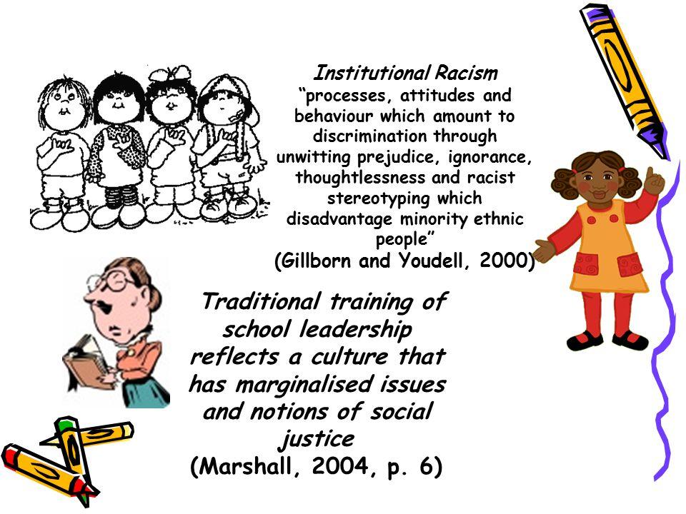 School leadership and Interculturalism