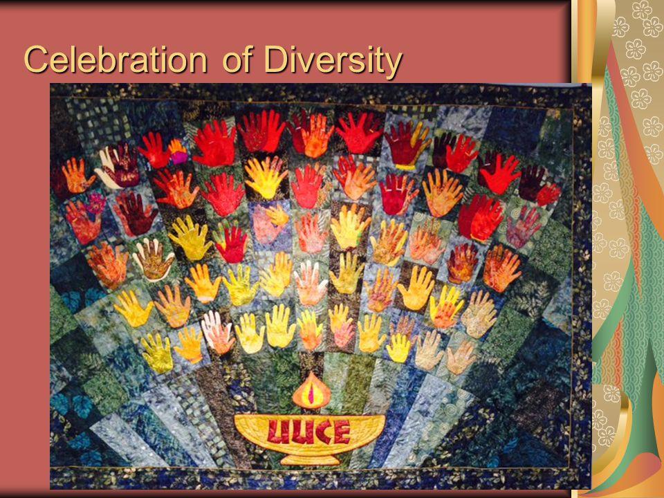 Celebration of Diversity
