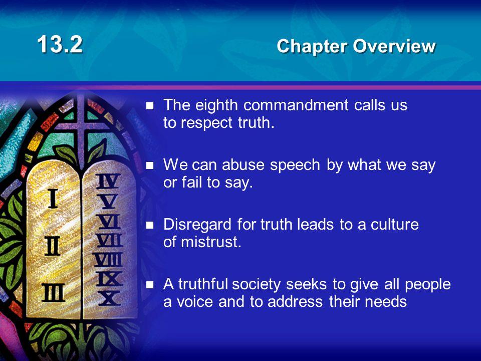 V13.1 Vocabulary n Lying (p.