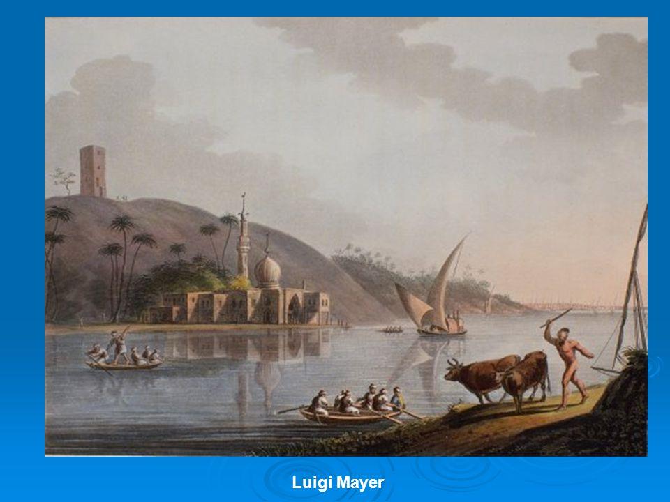 Luigi Mayer