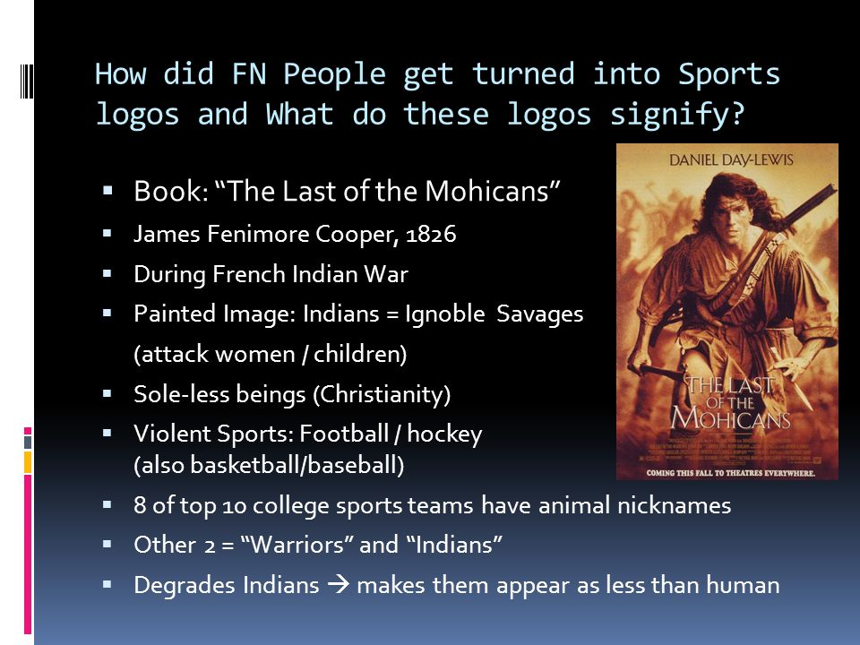 Discourses Represented: Why were these images invented.