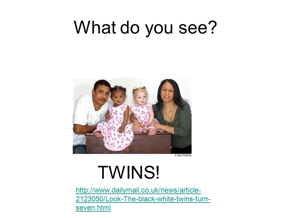 ALL TWINS!