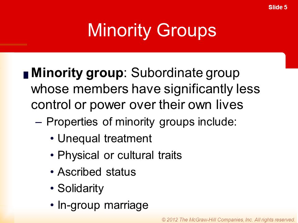 Slide 46 © 2012 The McGraw-Hill Companies, Inc.All rights reserved.