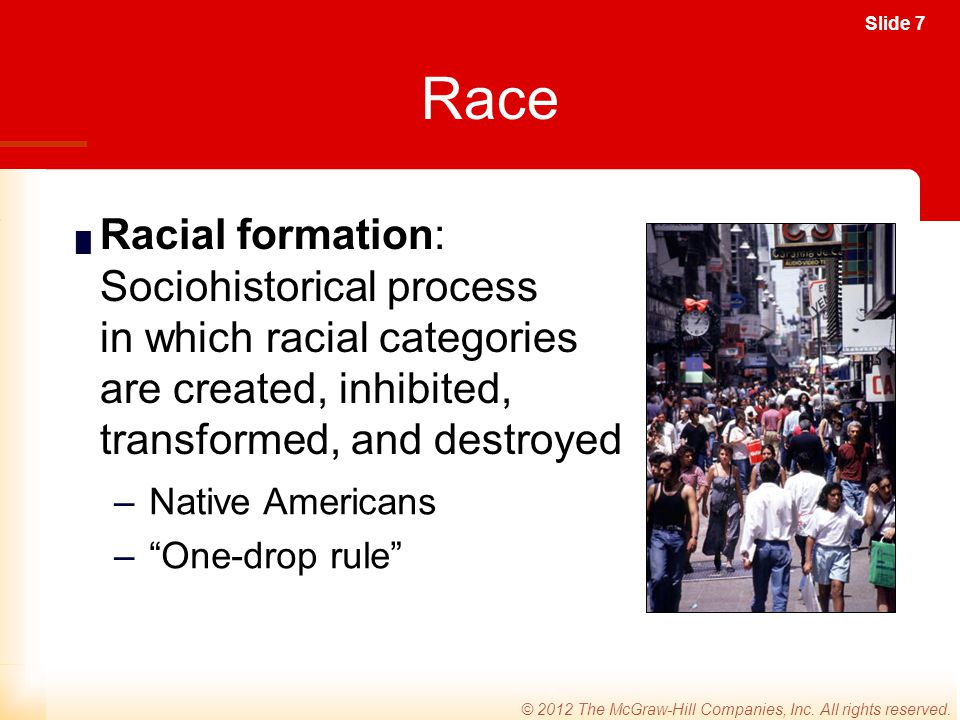 Slide 8 © 2012 The McGraw-Hill Companies, Inc.All rights reserved.