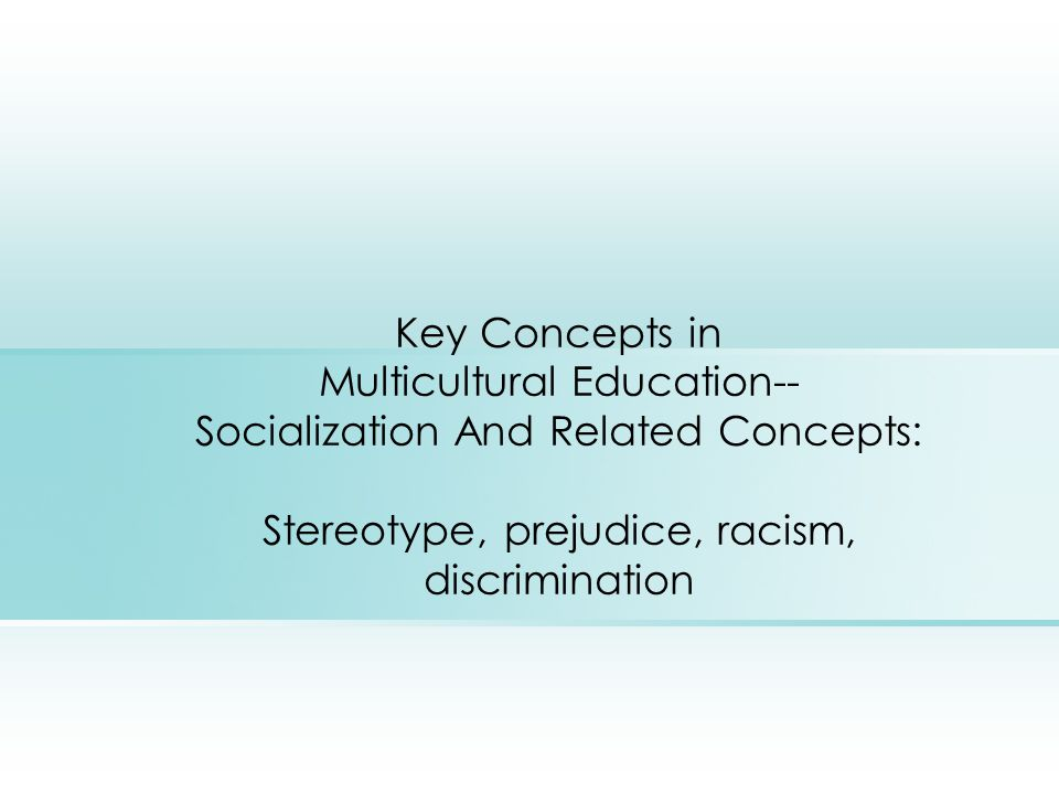 Stereotype mental category based on exaggerated and inaccurate generalization used to describe all members of a group (Bennett, 1995); erroneous beliefs, either favorable or unfavorable, that are applied universally and without exception (Bennett, 1995); stereotypes become truths: African Americans are violent and sexually promiscuous, Mexicans are illegal, hard-workers; athletes are dumb and fat people are lazy,; Jews are stingy