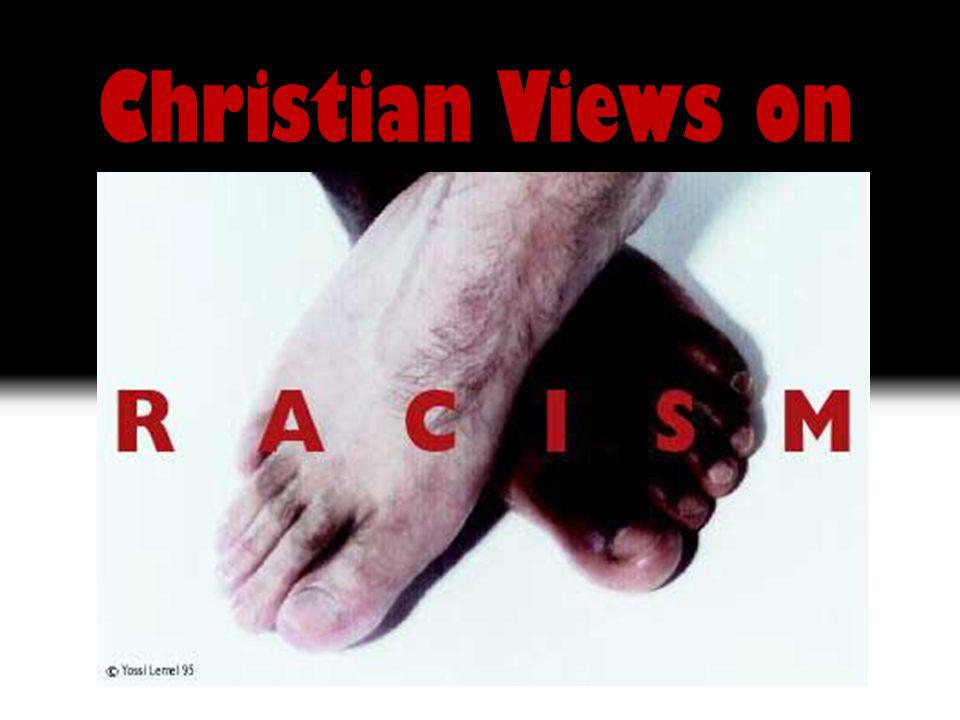 Christian Views on