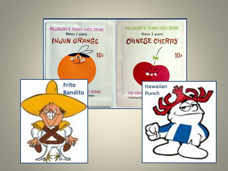 Frito Bandito Hawaiian Punch