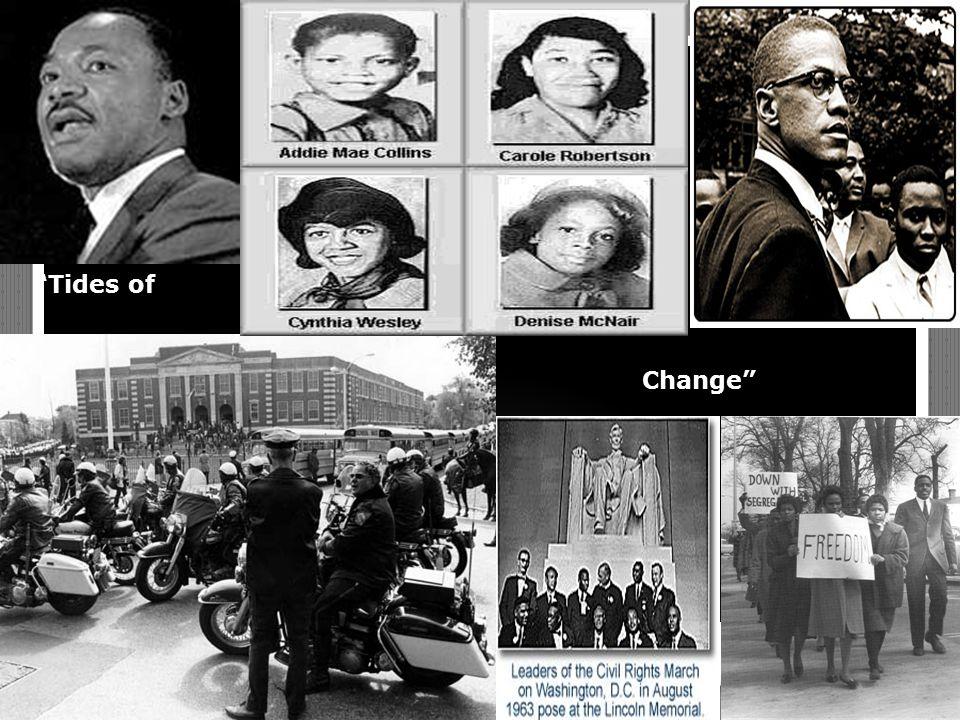 """""""Tides of Change"""""""