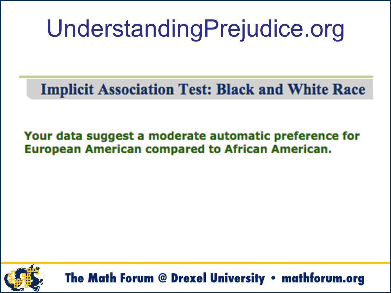 UnderstandingPrejudice.org