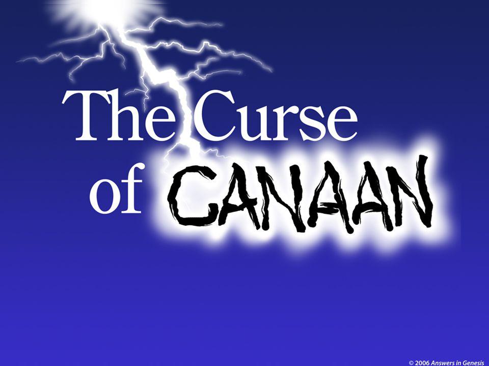 Curse of Ham 02292