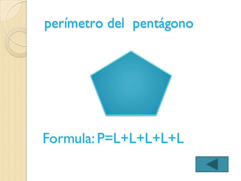 Formula: P= L+L+L+L