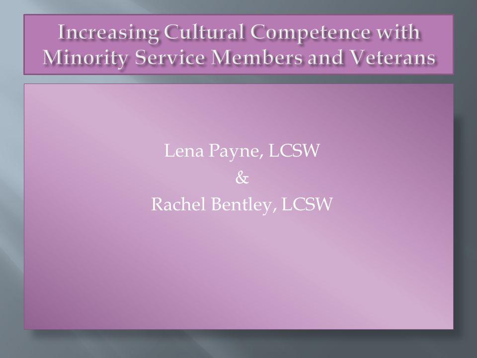 Lena Payne, LCSW & Rachel Bentley, LCSW