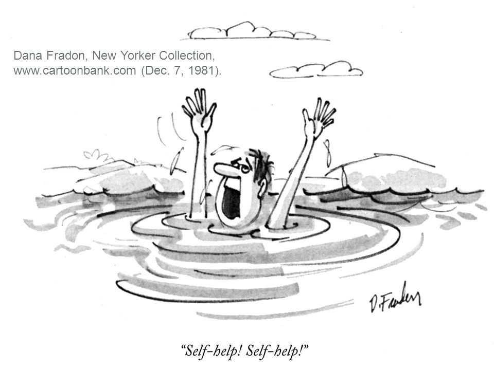 Dana Fradon, New Yorker Collection, www.cartoonbank.com (Dec. 7, 1981).