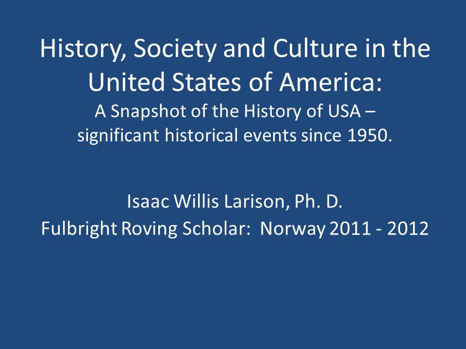 Isaac Willis Larison, Ph. D.
