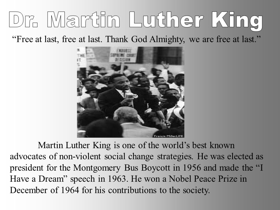 Works Cited Carson, Clayborne. King's Biography, MLK Online, May 8, 2002,.