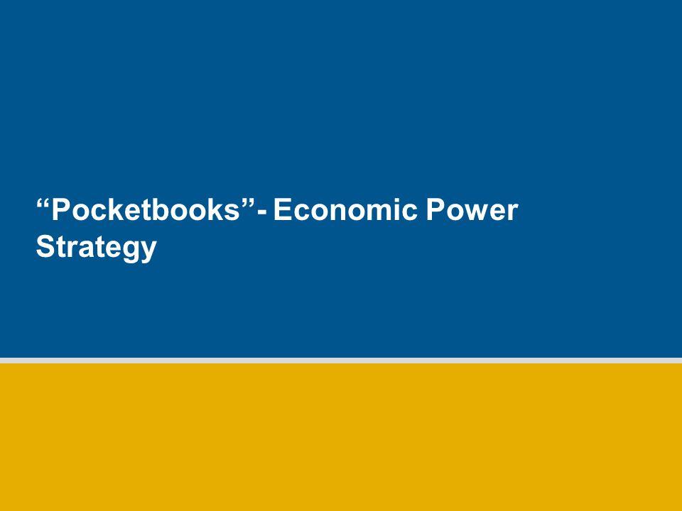 Pocketbooks - Economic Power Strategy