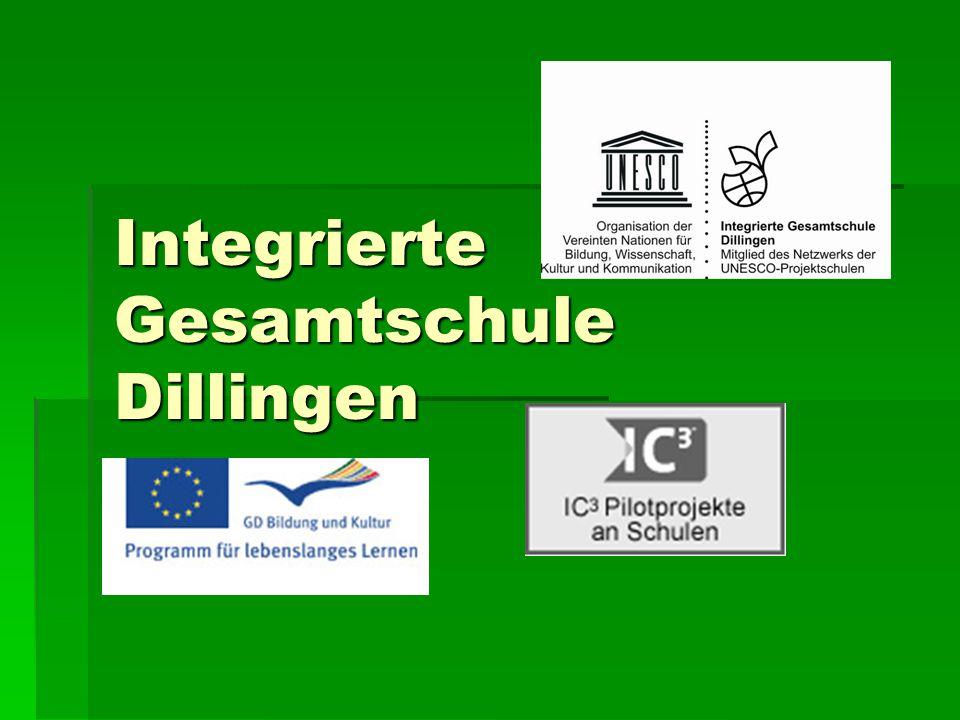 Integrierte Gesamtschule Dillingen