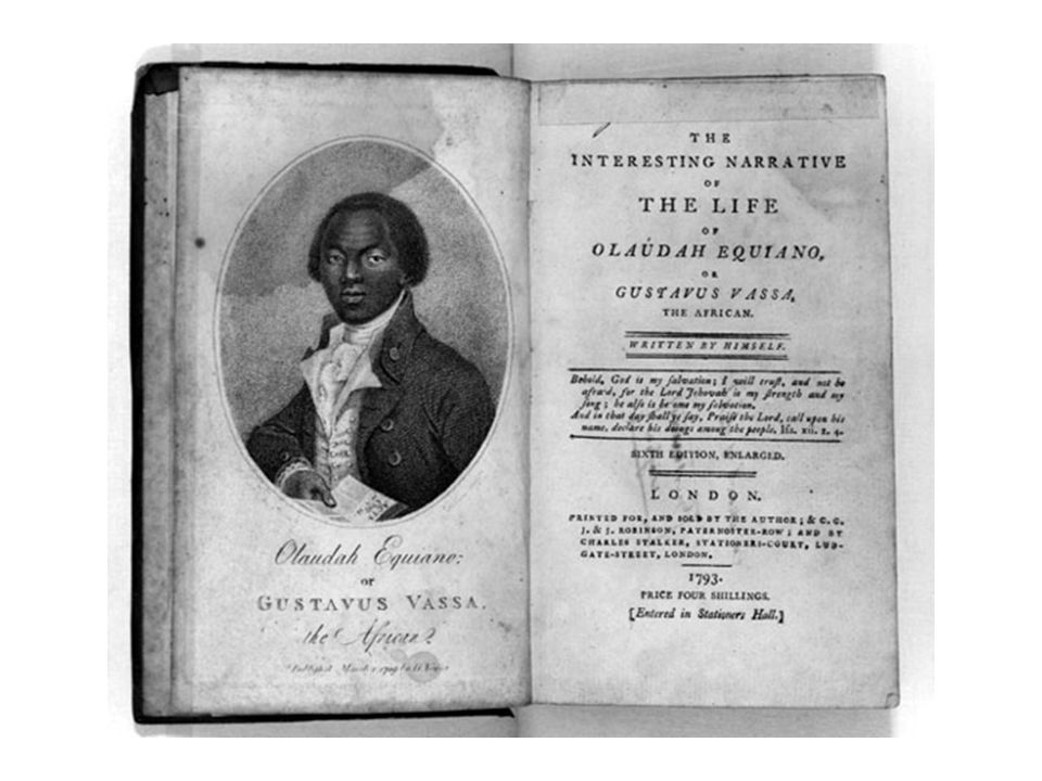 Purposes: – narratives became virtual testaments in the hands of abolitionists proclaiming the antislavery gospel during the antebellum era in the United States –exposed the inhumanity of the slave system –Truth/authenticity: proving both the credibility of the personal account and its representative quality for the treatment of slaves in general –gave evidence of the humanity of the African American, esp.