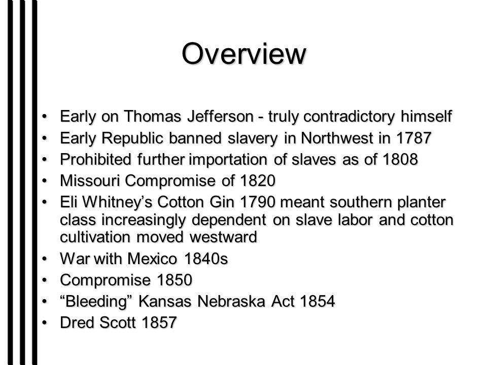 Reformers of the Era Theodore Dwight Weld - spiritually inspired.