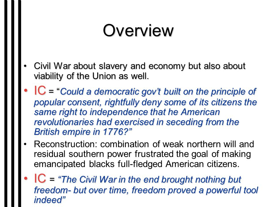 1831-1832 Turning Point: Virginia Legislature Debate emancipation proposals emancipation proposals defeated defeated result: tightened slave codes result: tightened slave codes result: no emancipation whatsoever - voluntary or compensated.